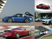 Porsche y sus bólidos para el Auto Show de Bogotá 2014