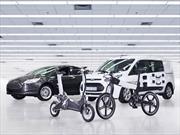 Ford desarrolla un par de bicicletas eléctricas