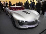 El Renault TREZOR elegido como el concept más bello del 2016