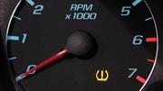 ¿Cómo funciona el el monitor de presión de los neumáticos?