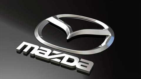 Mazda distribuye protectores faciales a personal de salud en Japón