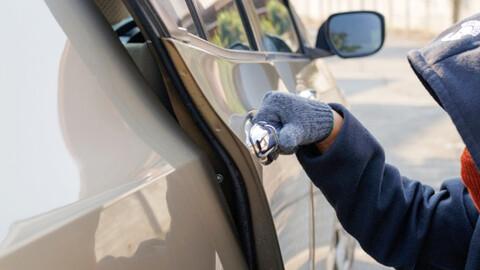 Medidas para prevenir el hurto de vehículos