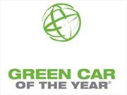 Estos son los finalistas del Green Car of the Year 2018