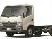 HINO Dutro City, el camión que puede mover su negocio