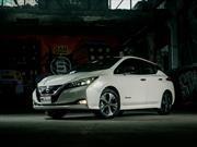 10 cosas que debes saber acerca del Nissan LEAF 2019