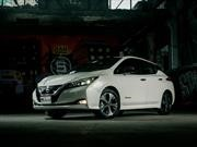 Top 10: Diez cosas que tenés que saber del Nissan Leaf