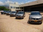Nuevo Renault Logan: el segundo carro más vendido en Colombia