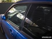 Los vidrios polarizados serán legales en Chile