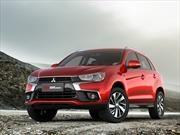 Mitsubishi ASX Dynamic Shield, disponible en Colombia