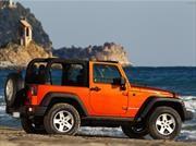 Verano 2018: Acción por partida triple para Jeep y RAM