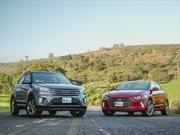 Hyundai Creta o Hyundai Elantra, tu primer éxito