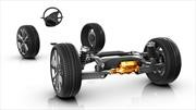Cómo funciona la dirección en las cuatro ruedas de los automóviles