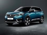 Peugeot 5008 se actualiza en Argentina