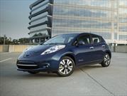 Alianza Renault-Nissan vende más de 350,000 vehículos eléctricos