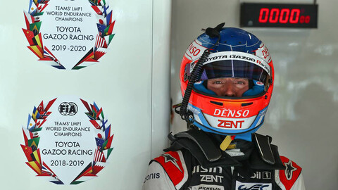 """WEC 2021: Pechito López aseguró que """"teníamos el ritmo para ganar"""" en Spa-Francorchamps"""
