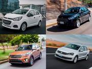 """Estos son los autos """"Hechos en India"""" que se venden en México"""
