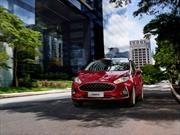 Nuevo Ford Fiesta se lanza en Argentina