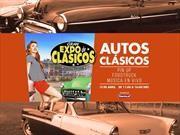 Gran Expo de Autos Clásicos realizará tercera edición en Movicenter