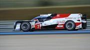 WEC 2019, 24hs de Le Mans: Pole para el Toyota de Pechito Lopez