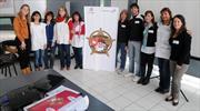 Citroën lanza acción de educación vial en escuelas rosarinas