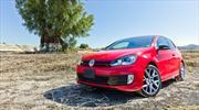 Volkswagen Golf GTI 35 aniversario 2012 a prueba
