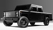 Bollinger es el nuevo competidor de Tesla y Rivian en SUVs y pick-ups eléctricas