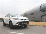 SAIC obtiene licencia para probar en calle sus vehículos autónomos