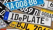 El futuro de las placas patentes está en el mundo digital
