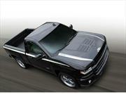 Chevrolet Silverado Yenko SC, una super camioneta de 800 Hp
