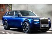 Rolls-Royce Cullinan es la antítesis del Bentley Bentayga