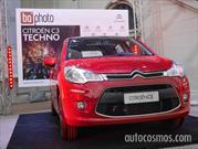 Citroën C3 Techno, nueva edición limitada