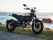 Ducati lanza en Chile la nueva Scrambler Mach 2.0