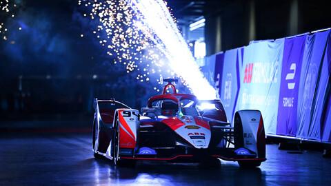 Fórmula E 2021: todo se define en Berlín