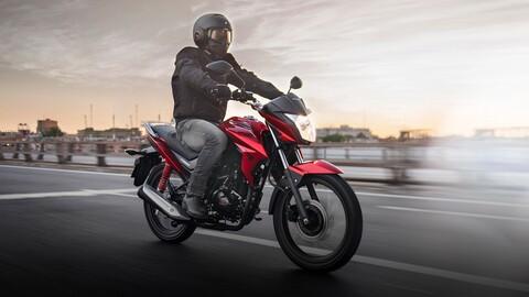 Venta de motos nuevas en Chile aumentó en un 173% durante agosto