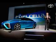 Entrevistamos al Vicepresidente de Operaciones de Toyota