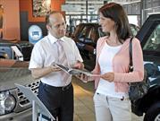 Crece la venta de automóviles a crédito en Estados Unidos