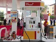 Shell invertirá mil millones de dólares en México