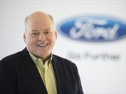 CEO de Ford desestima ritmo de crecimiento de vehículos autónomos
