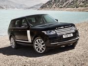 Land Rover presenta la nueva Range Rover en el Salón del Automóvil de Bogotá
