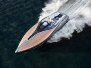 Lexus Sports Yacht Concept, lujo japonés sobre las olas