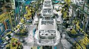 Honda suspende sus operaciones en América del Norte por el coronavirus