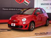 Fiat 500 C Abarth 2014 llega a México