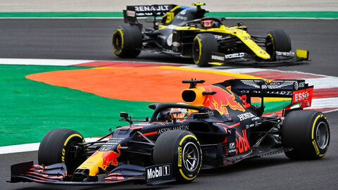 F1 2021: La guía del GP de Portugal