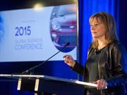 GM tuvo un ingreso de USD$1.4 mil millones durante el tercer trimestre de 2015