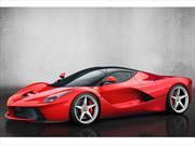 Ferrari Norteamérica asegura que en México se venderán 15 LaFerrari