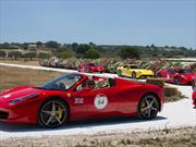 Ferrari International Cavalcade, por primera vez en EU