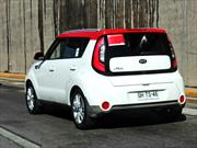 Kia Soul 2015: Disponible en Chile la versión Bi-color