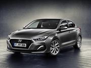 Hyundai i30 sorprende con nueva versión de estilo fastback