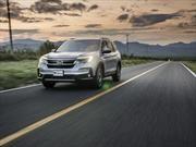 Honda Pilot 2019 a prueba: confort y tecnología a un elevado precio