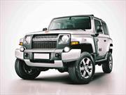 Troller T4, el arma de Ford para cazar Jeeps en Brasil